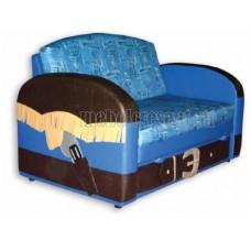 Детский диван «Ковбой»