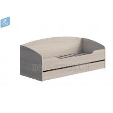 Детская кровать 0.8 «Мийа 3А» КР-001
